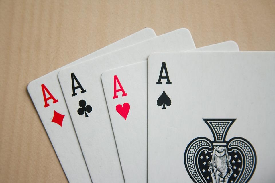 cara mendapatkan jackpot di poker online