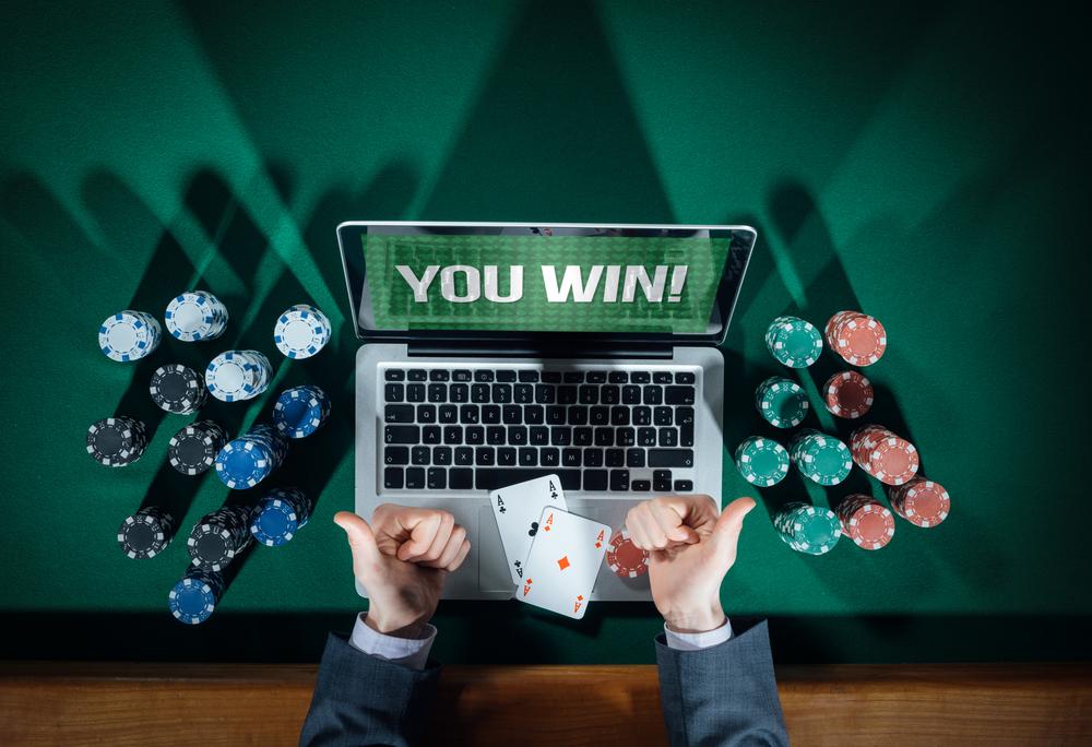 situs poker Idnplay terbaik