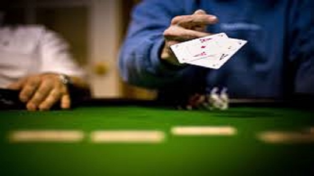 poker pulsa online