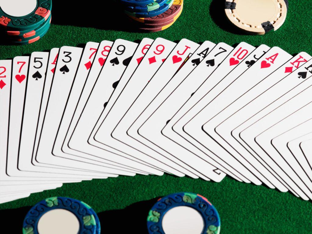 poker deposit 10rb