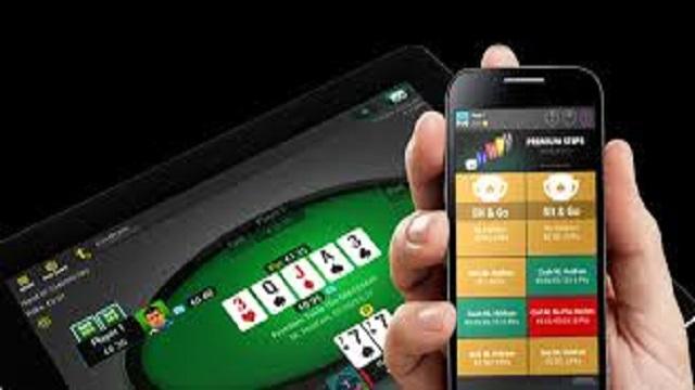 download poker apk