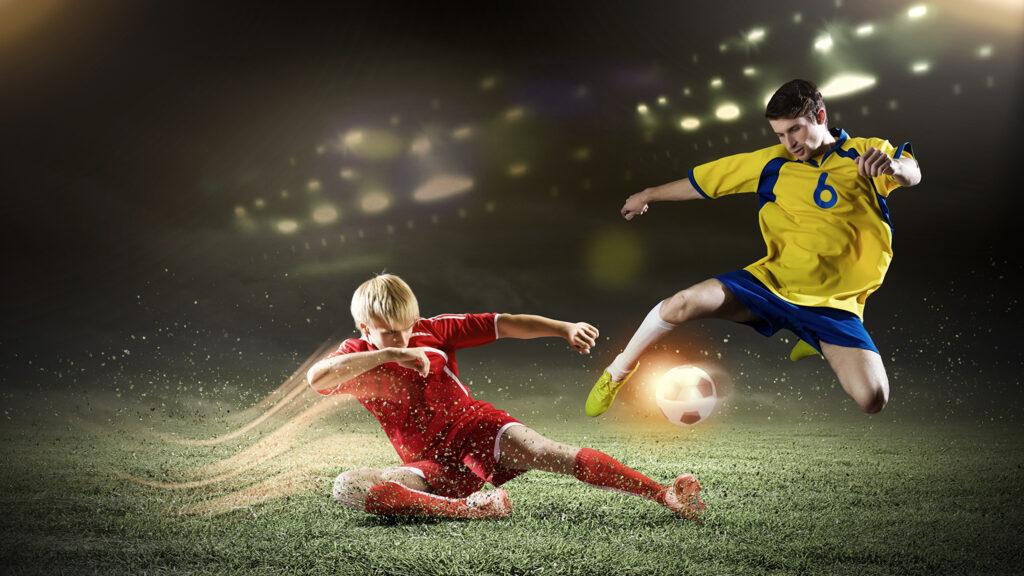 agen taruhan bola online